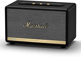 Marshall 马歇尔 MRL1001911 Acton II 蓝牙音箱 扬声器 第二代新品 全新升级 黑色
