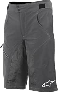 Alpinestars Outrider Wr Base 短裤 Size 28 灰色 AP30OUBG828