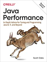 Java Performance: In-Depth Advice for Tuning and Programming Java 8, 11, and Beyond (English Edition)