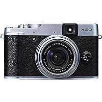 FUJIFILM 富士 X20 旁轴数码相机 (银色)