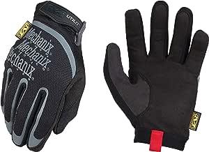 Mechanix Wear - Utility Gloves (XX-Large, Black)