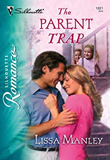 The Parent Trap (Mills & Boon Silhouette) (English Edition)