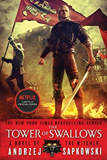The Tower of Swallows (The Witcher) (English Edition)