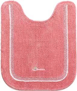 Oka 马桶垫 COMME Fita 5 粉色 ロングサイズ -
