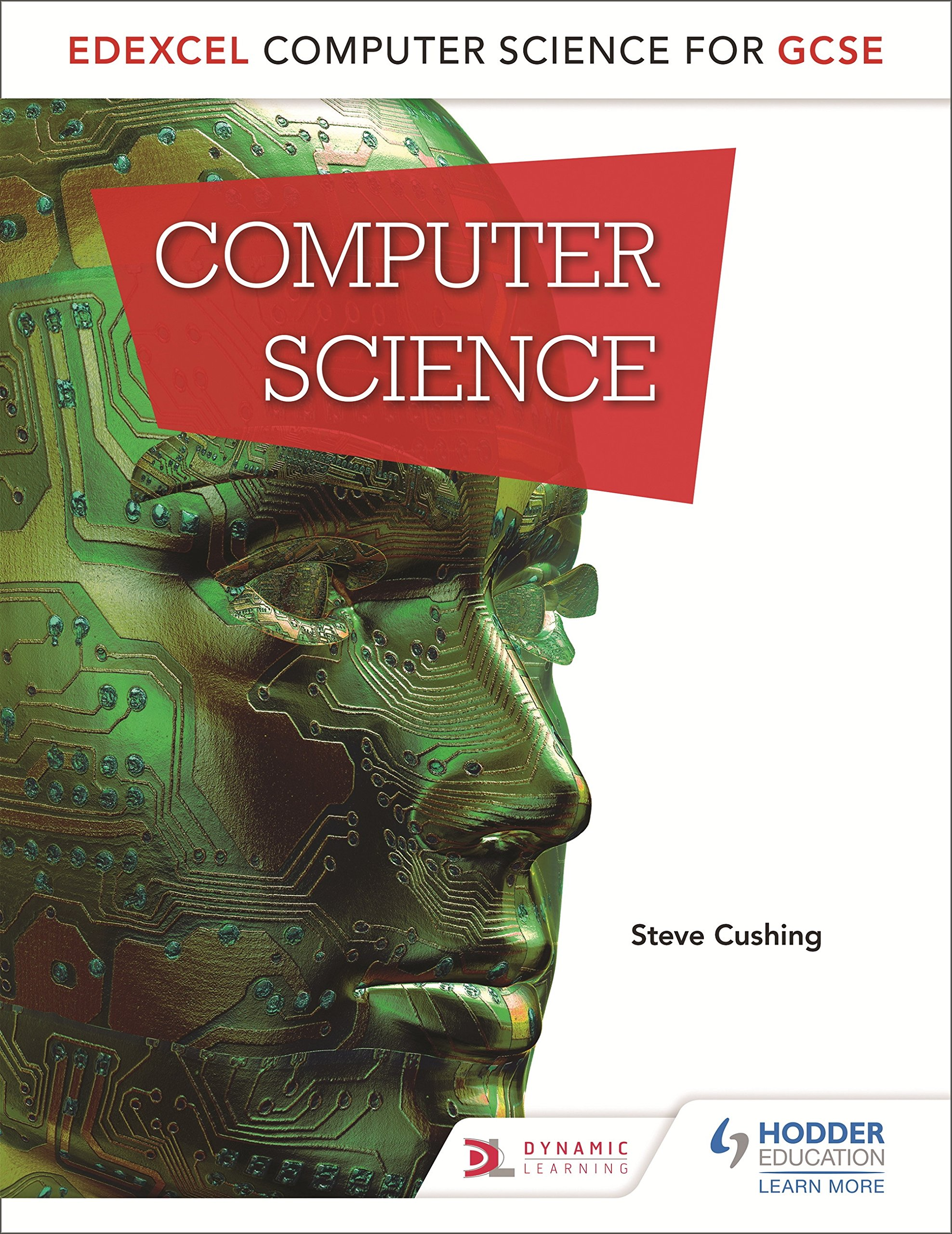 Edexcel Computer Science for GCSE Student Book (English Edition)