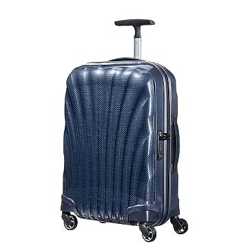 【中国亚马逊】  samsonite新秀丽随身行李箱, 55 cm, 36 l   午夜蓝