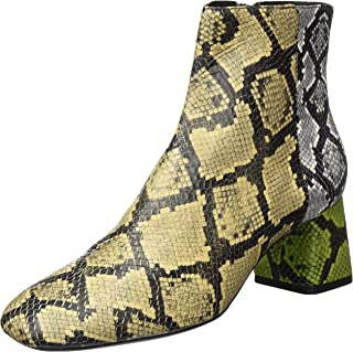 Geox 女士 D Seyla C 及踝靴