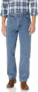 Wrangler Men's Rugged Wear Relaxed-Fit Jean