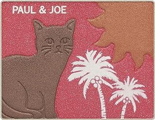 Paul & Joe 脸部和眼部彩色 CS 120 淡紫色 10 克
