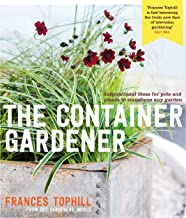 The Container Gardener (English Edition)