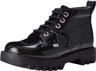 Kickers Kizziie Hi 女士短靴