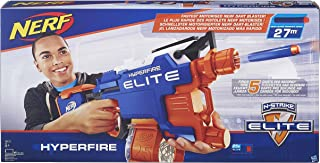 Nerf N-Strike Elite HyperFire 玩具枪