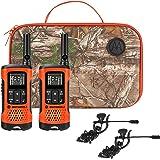 Motorola Talkabout 收音机T265  T265 T265 橙色