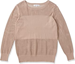 NATURAL BEAUTY BASIC 毛衣 網眼針織衫 女士