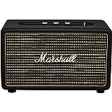 Marshall 马歇尔3.5 mm Acton蓝牙4.0音箱 黑色