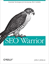 SEO Warrior: Essential Techniques for Increasing Web Visibility (Animal Guide) (English Edition)