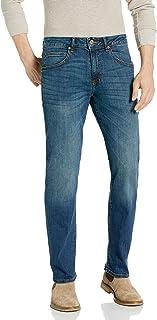 Lee男士现代系列直筒修身牛仔裤 Crony 40W x 32L Modern Series Straight-fit Jean