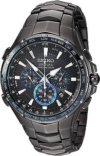 SEIKO 精工 正装手表(型号:SSG021)