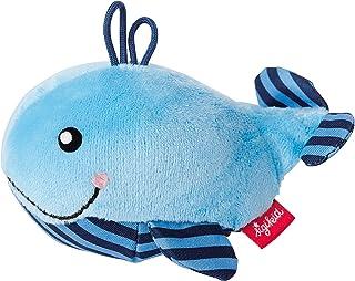 sigikid 鯨魚抓握玩具