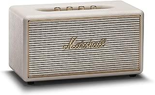 Marshall 04091904 Stanmore Wireless Multi-Room Bluetooth Speaker Cream