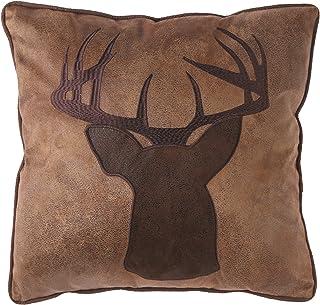 Carstens Applique Buck 枕头