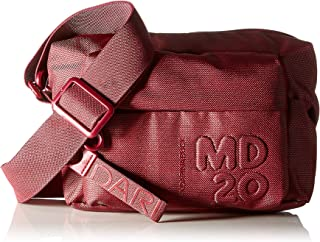Mandarina Duck 女士 Md 20 手提包,均码 Cabernet Einheitsgröße