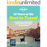 Lonely Planet Best In Travel Sampler