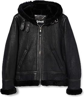 Schott NYC 女式夹克