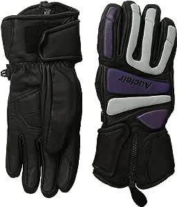 Auclair Portillio 中性手套 中 黑色 2J281