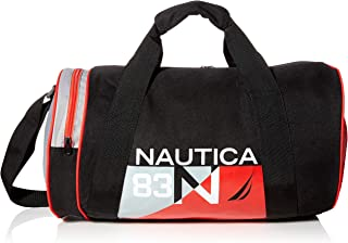 Nautica 诺帝卡儿童旅行包,黑色