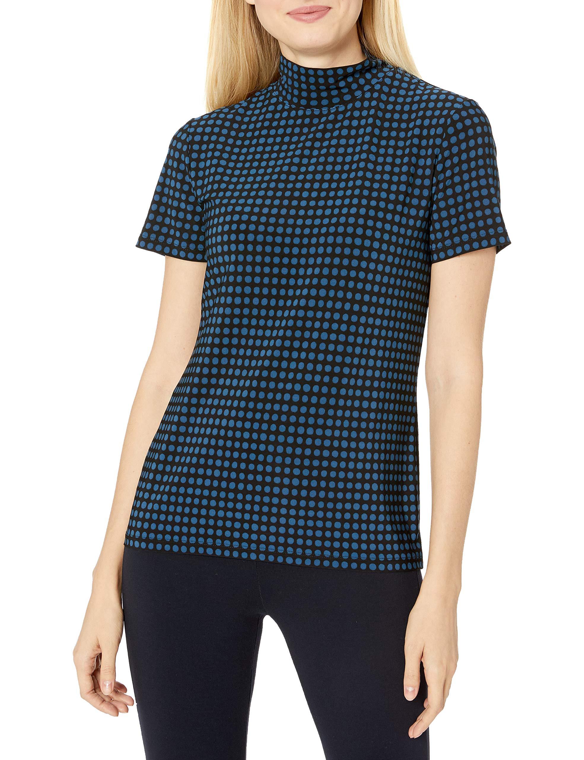 アンKlei Nさん半袖シャツの襟の企業は、