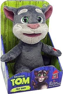 Dragon-i Toys 会说话的汤姆猫 迷你玩偶