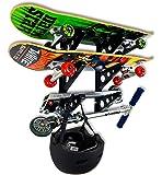 StoreYourBoard 滑板架 - 3 个板