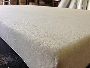 软 HEAVEN 床垫套–ALL AROUND 拉链–防滑底–防*床虫防尘 mite–奢华提花丝绒面料–替换套适用于35.56cm ,15.6英寸或7.62cm 加厚*泡沫或乳胶或传统床垫