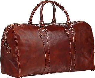 floto 行李 MILANO 行李袋 橄榄棕 均码