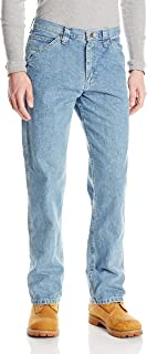Lee Men's Dungarees Carpenter Jean