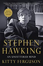 Stephen Hawking: An Unfettered Mind (MacSci)