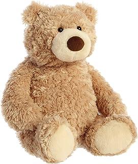 Aurora - 熊 - 12 英寸蒙福棕褐色熊