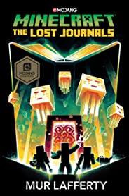 Minecraft: The Lost Journals: An Official Minecraft Novel (English Edition)