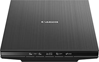 Canon 扫描仪 平床 彩色 CANOSCAN LIDE 400