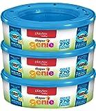 Playtex Diaper Genie 倍尔乐尿布桶替换芯 - 270 片(3 件装) 810