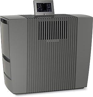 Venta LW60T 高级空气净化器 适用于 150 平米以内的室内空间 煤灰色 61 x 30 x 52 cm 2060401