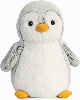 Aurora World Pom Pom Penguin 中号毛绒玩具