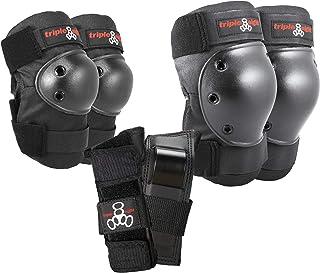 Triple 8 Saver Series Wristsavers/Kneesavers/Elbowsavers