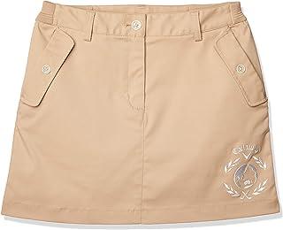 Callaway 女士弹力裙 ( 后腰 : 松紧带款 ) / 241-0128808 / 可爱 高尔夫 服装