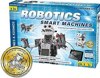 Thames & Kosmos 機器人 機器人:智能機 顏色