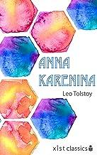 Anna Karenina (Xist Classics) (English Edition)