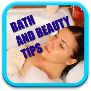 Bath And Beauty Tips