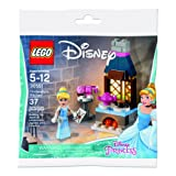 LEGO 乐高 Disney Princess 系列 灰姑娘的厨房 30551