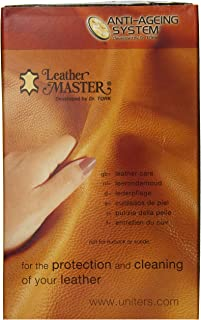 Leather Master Leather Care Kit - 150ml
